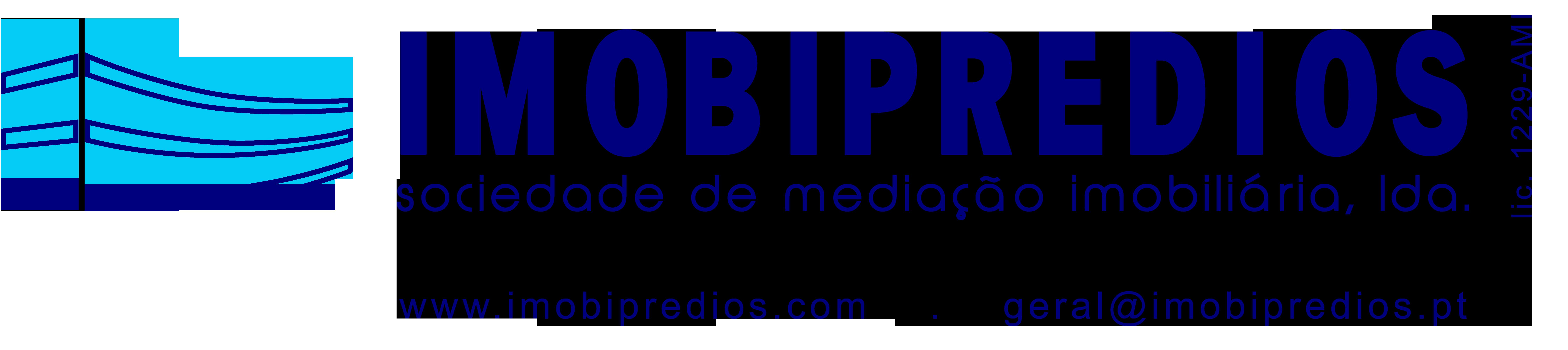 Imobiprédios - Sociedade De Mediação Imobiliaria, Lda.